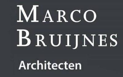 Marco Bruijnes Architecten BV.