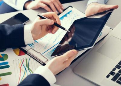 Data-Driven Business Model Innovation