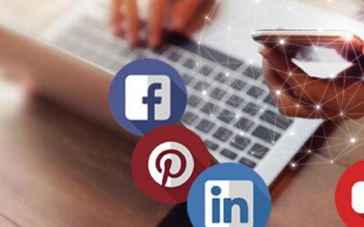 Online Marketing en Communicatie – Social Media Support