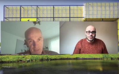 Michel Verhagen (Digital Trust Center): 'Ondernemend Nederland cyberweerbaar maken'